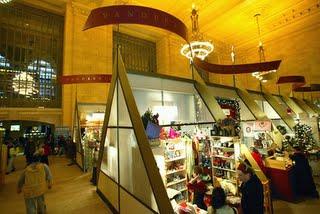NYC Market